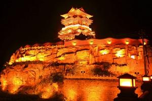 """大同倾力塑造""""中国第一灯会"""""""