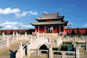 春节期间临汾旅游收入3.57亿元 同比增长32.69%
