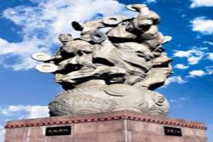 临汾市农委专家实地调研指导农民生产
