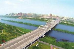【诗歌】赞高架桥