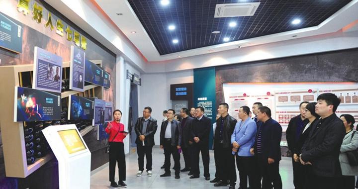临汾市委党校:创新教学方法 确保培训实效