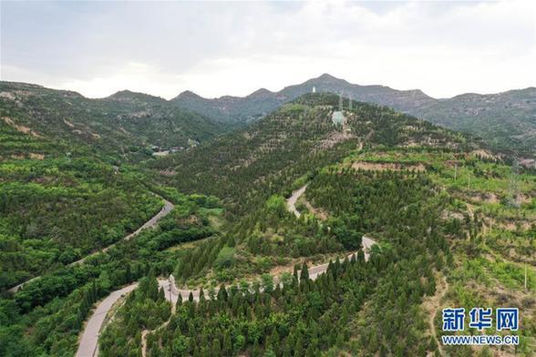 (在习近平新时代中国特色社会主义思想指引下——新时代新作为新篇章·图文互动)(3)山水之变看交城