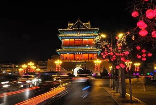 冯旭东:如何加快推动临汾新型城镇化建设