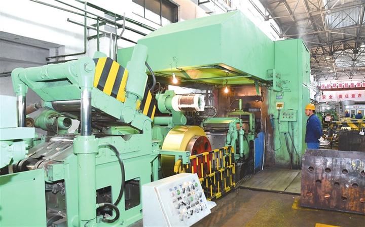 山西春雷铜材:通过技术升级和新产品研发 开拓多元化市场