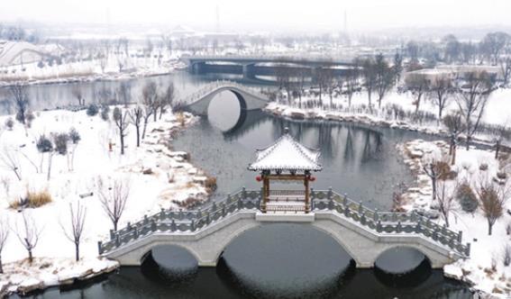 【散文】北方的雪