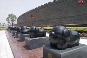 临汾第二批支援湖北医疗队出征