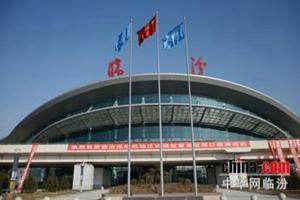 临汾市第三人民医院应急工程建设已完成总量的65%