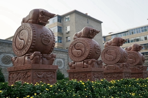 临汾市住建局着力推进建筑施工项目开复工