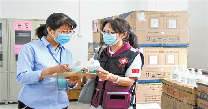 临汾市疾控中心开展疫情防控技术指导及督查工作